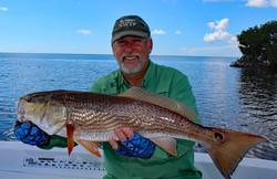 Ken & Redfish