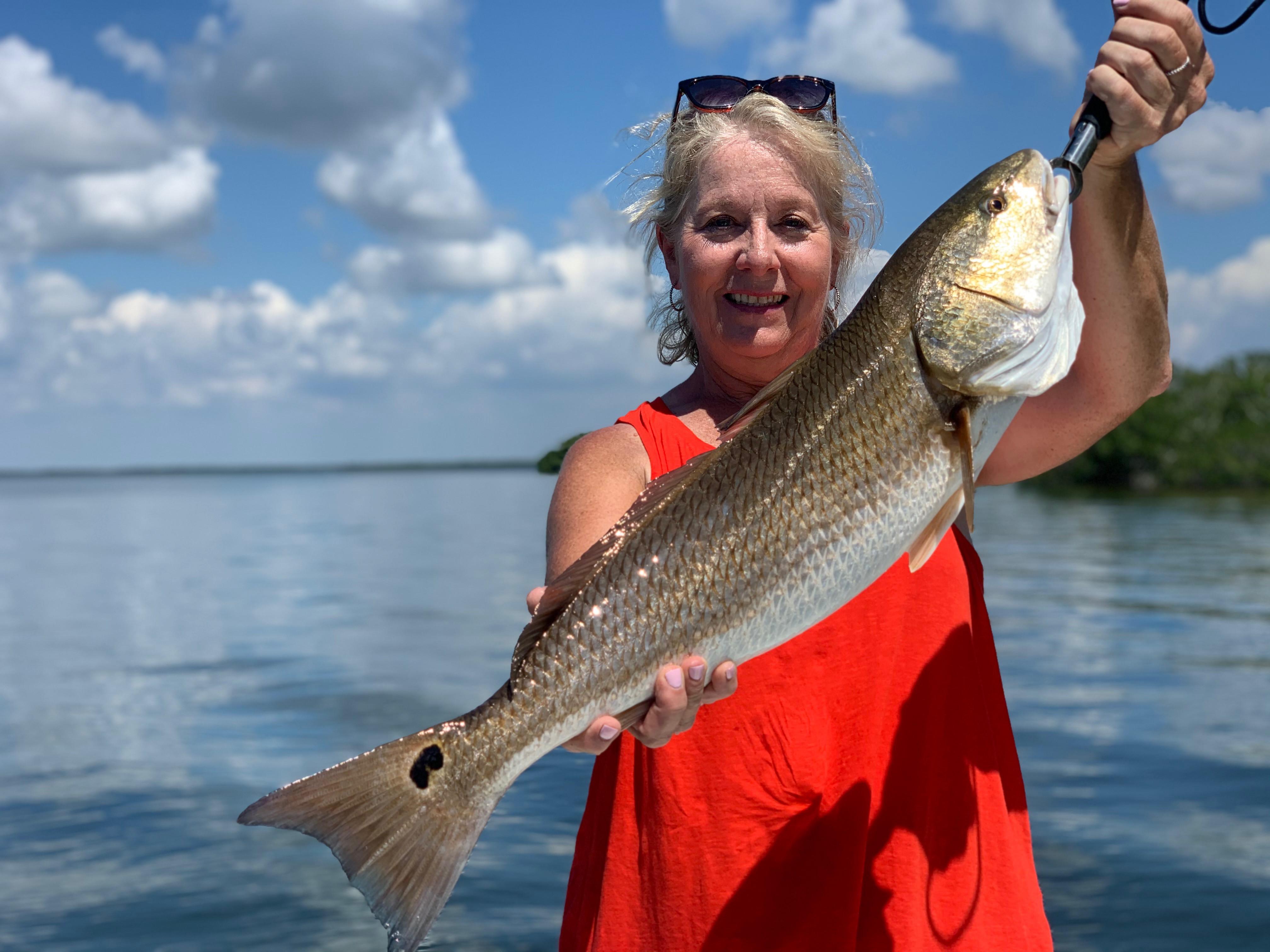 Inshore Fishing 4 Hours