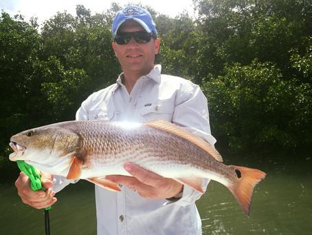 Inshore & Tarpon Fishing
