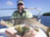 Snook fishing Florida