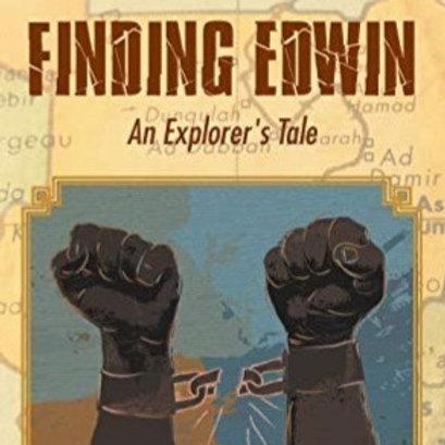 FINDING EDWIN - An Explorer's Tale