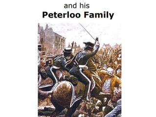 A New Peterloo Publication