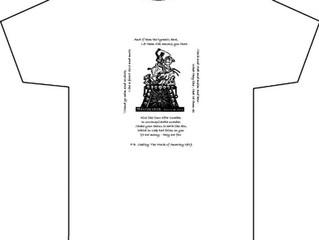 Charity Shirt Sale
