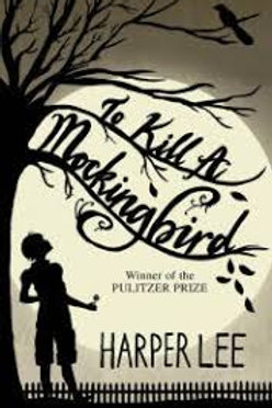 TO KILL A MOCKINGBIRD  (paperback)