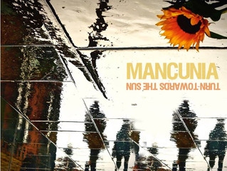 MANCUNIA CD LAUNCH