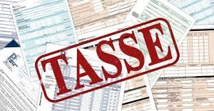 Le tasse resistono al virus almeno due anni in più (abusi e soprusi di uno Stato infetto)