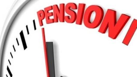 Pensioni: cancellazioni INPS record nel 2020