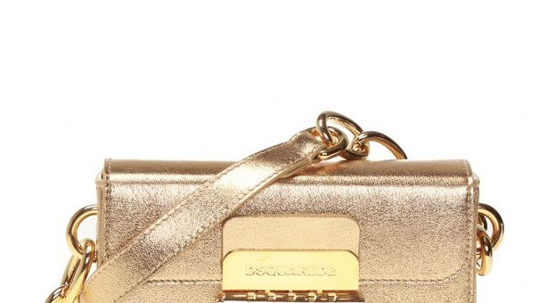 DSQUARED2 'Key' Shoulder Bag