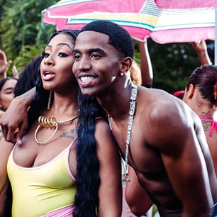 King Combs - Surf (feat. City Girls AZChike & Tee Grizzley)