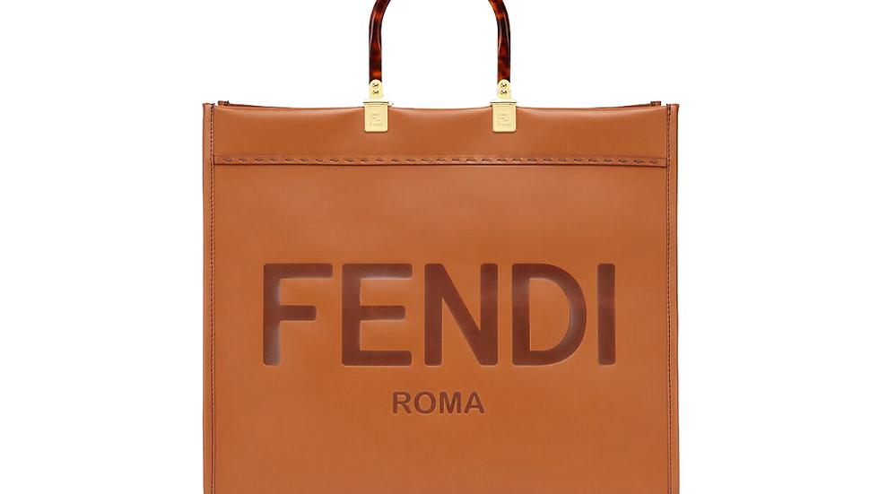 Medium Fendi Sunshine Bag