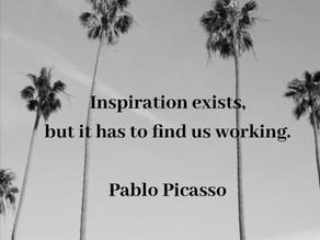 על השראה, הקשבה ואמונה