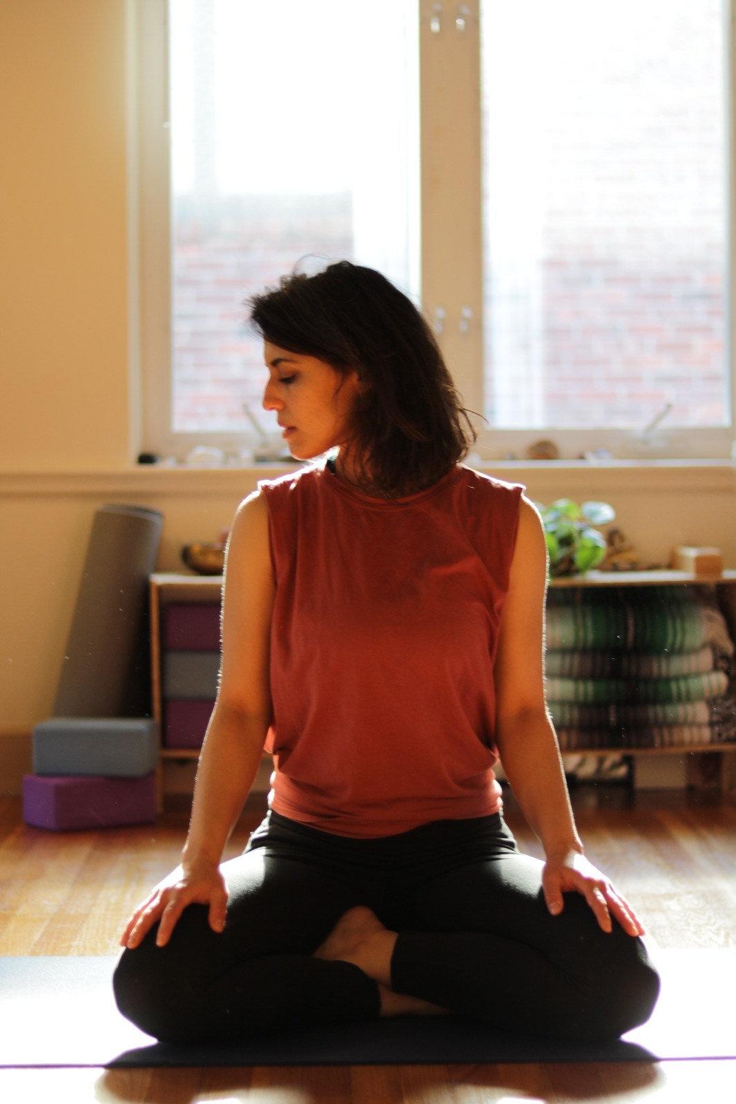 Sangha & Meditation