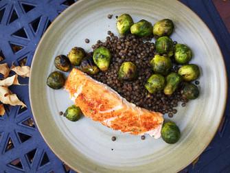 Mealtime Blueprint: 5 simple strategies