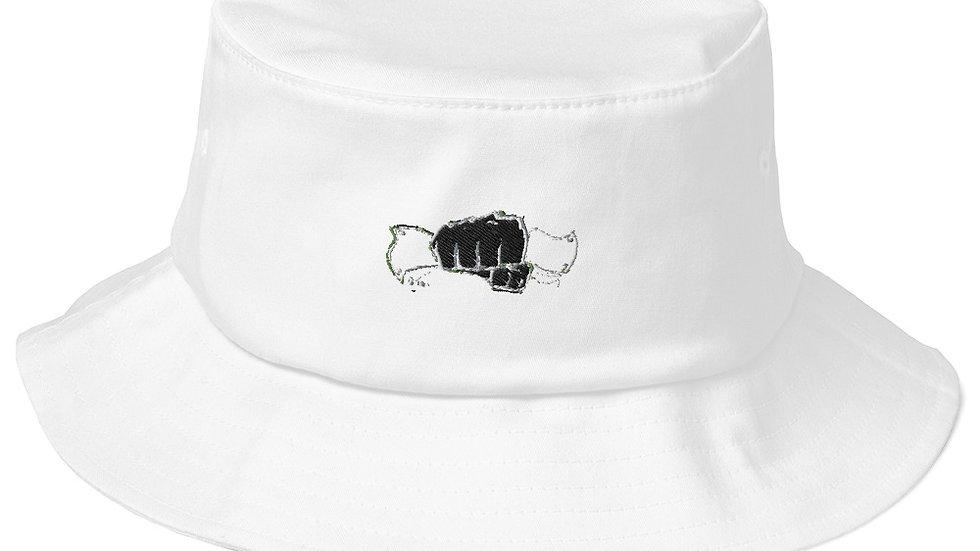 $CASH$ (Full) Old School Bucket Hat