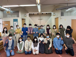 【4月 名古屋ブロック新歓】感謝報告!