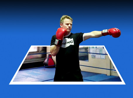 Why Personal trainers should get qualified to teach boxing for fitness.