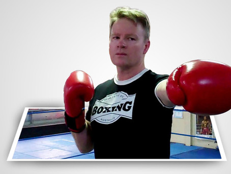 Ten Health Benefits from Fitness Boxing