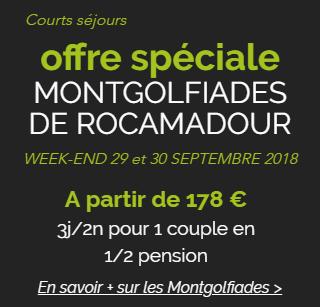 offre court sejour residence seniors rocamadour