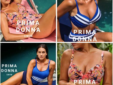 Nouvelle collection maillots de bain Prima Donna Swim et Twist