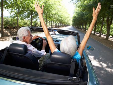 Offre courts séjours en Résidence services seniors