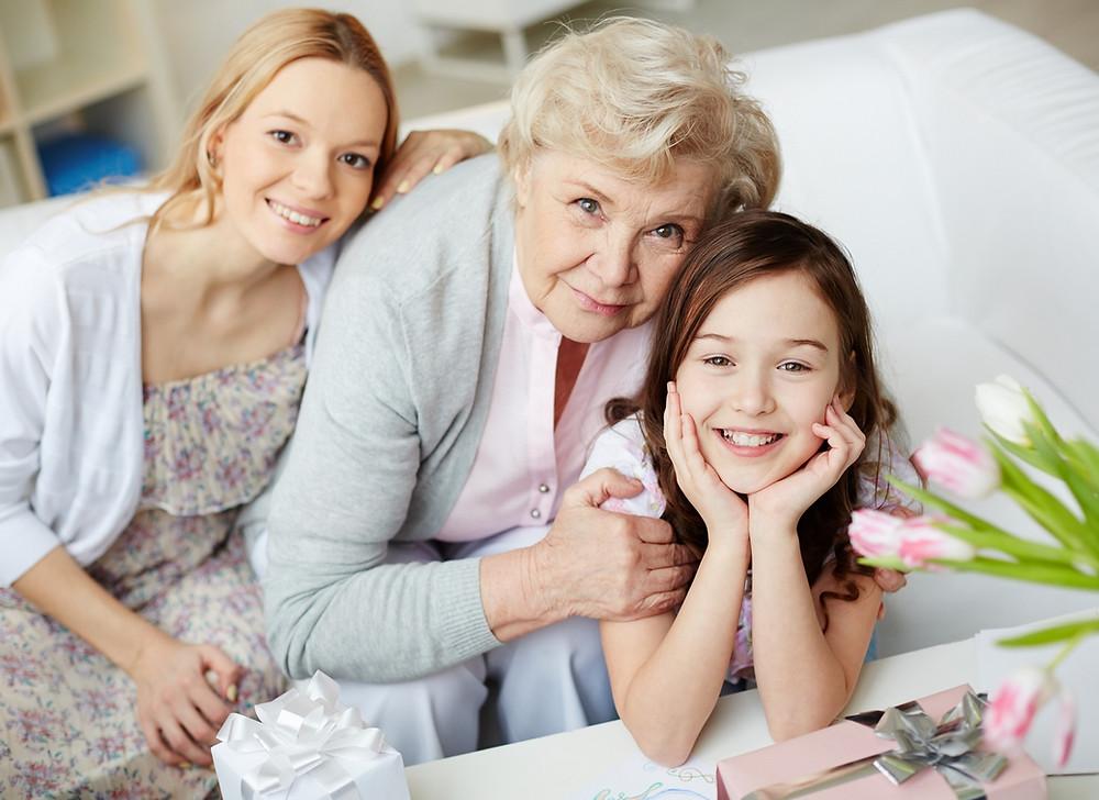 hebergement temporaire pour personnes agees