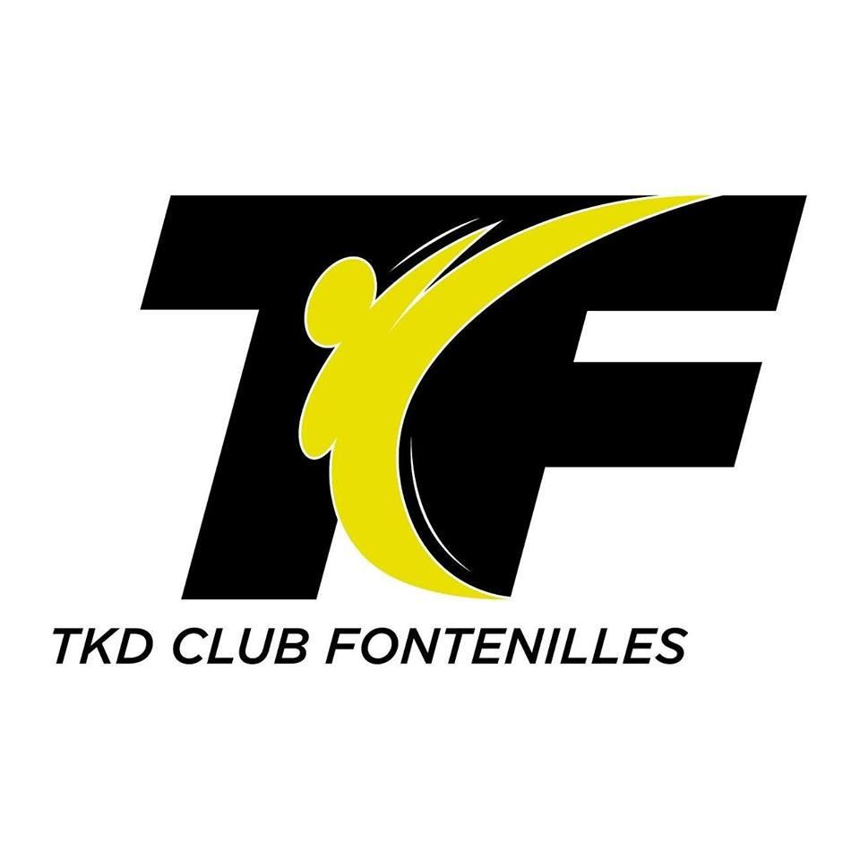 taekwondo fontenilles