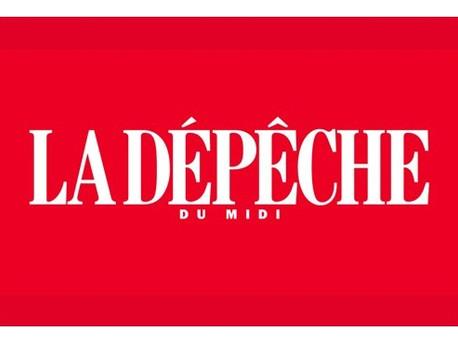 Publi reportage La Dépêche du Midi 28/03/2018