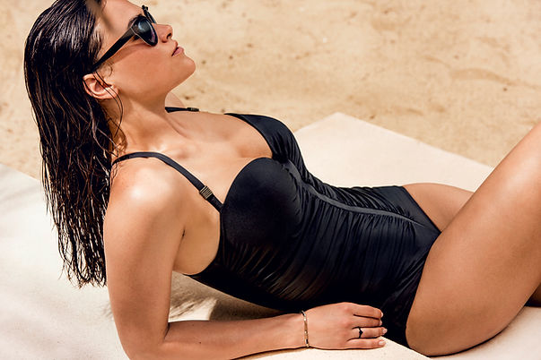 maillot de bain prima donna swim