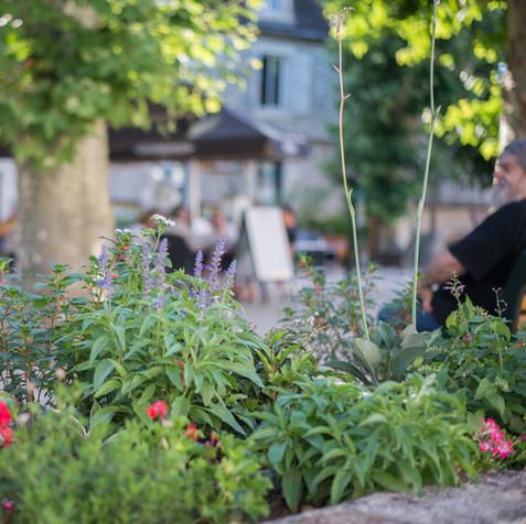 résidence seniors agora Souillac
