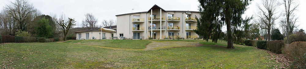 residence services seniors agora souillac