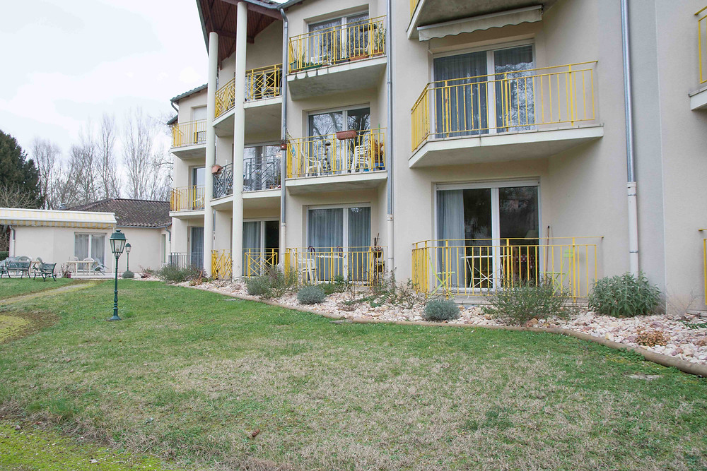 residence services cahors