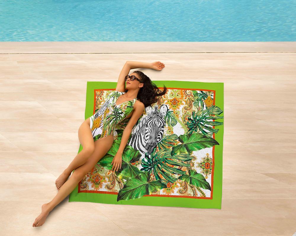 Lise Charmel - Féerie tropicale