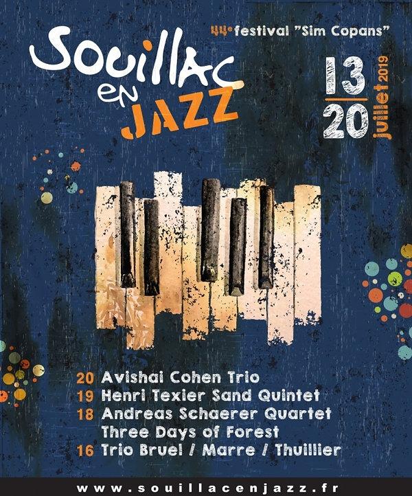 jazz souillac juillet 2019