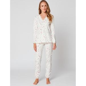 pyjama le chat lingerie nuit homewear