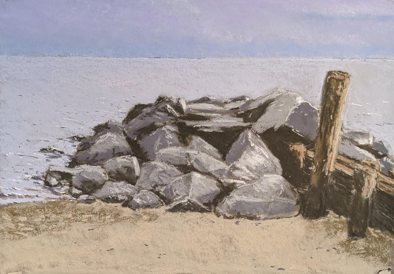 FORTESCUE ROCKS