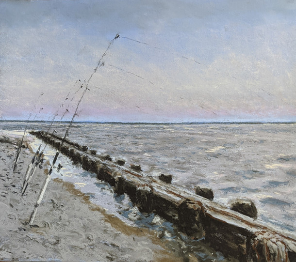 FISHING FORTESCUE