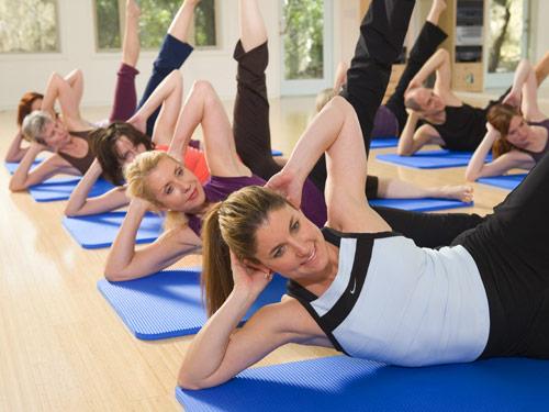 Pilates Weymouth