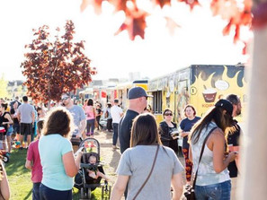 GET IN ON THE FOOD TRUCK ACTION!