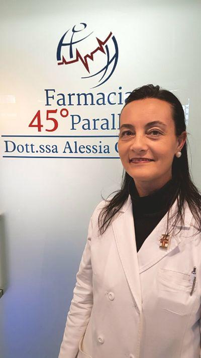 Dott.ssa Alessia