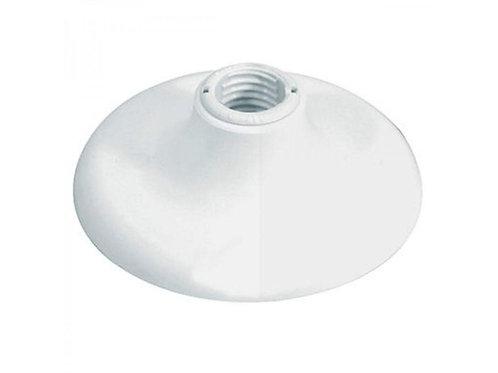 Plafon Inteligente - Soquete E27 Branco