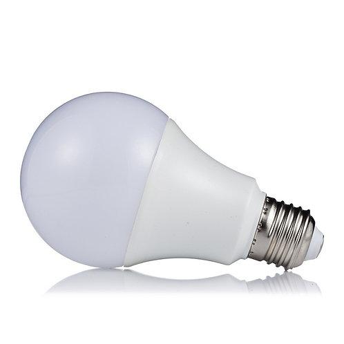 Lâmpada Bulbo 15w Branco Quente