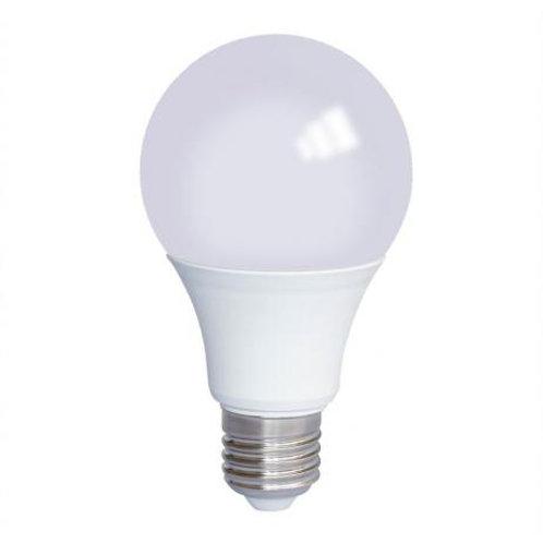 Lâmpada Bulbo 9w Branco Frio
