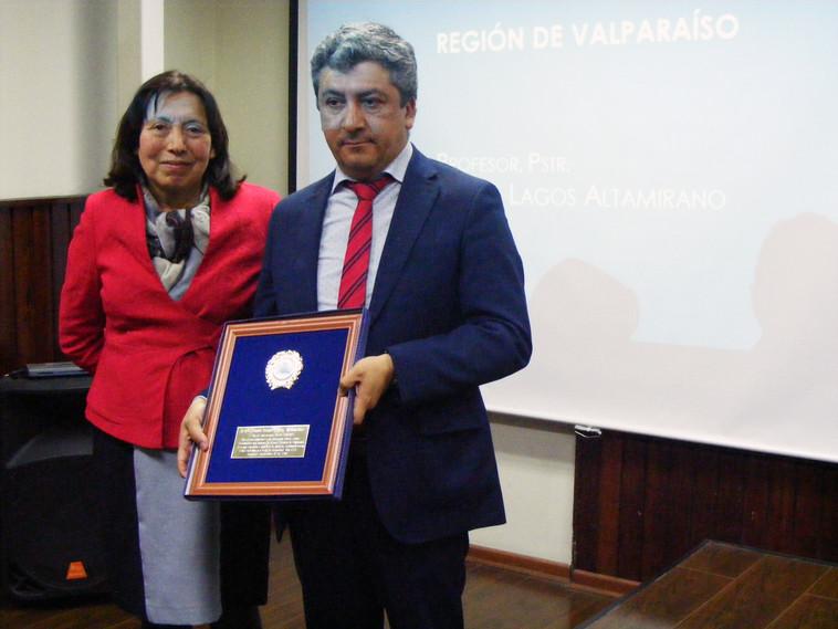 Asamblea CONAEV - 2018