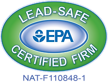 Lead-Safe Certified - The Soho Group