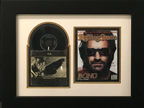 U2 Bono RS *Signed