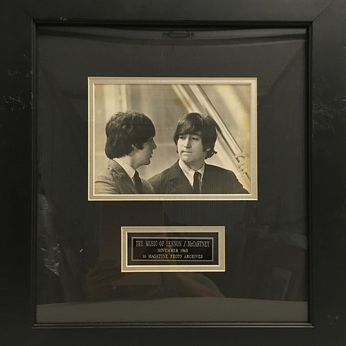 """The Music of Lennon / McCartney 1965"""