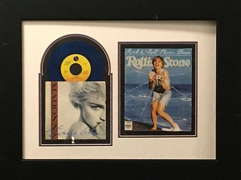 Madonna RS *Signed