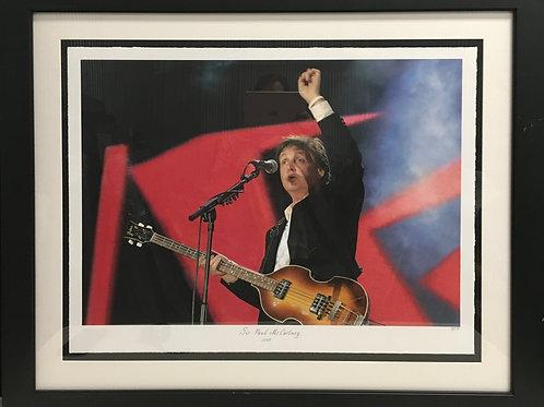 """""""Sir Paul McCartney 2005"""""""