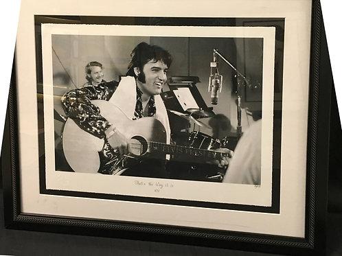 "Elvis Presley ""That's The Way It Is 1970"""
