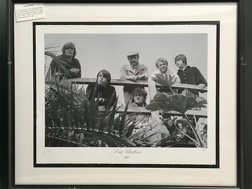 """The Beach Boys """"Good Vibrations 1966"""""""